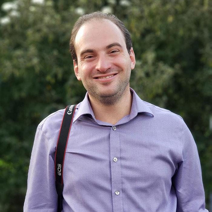 Alexandre Petraglia